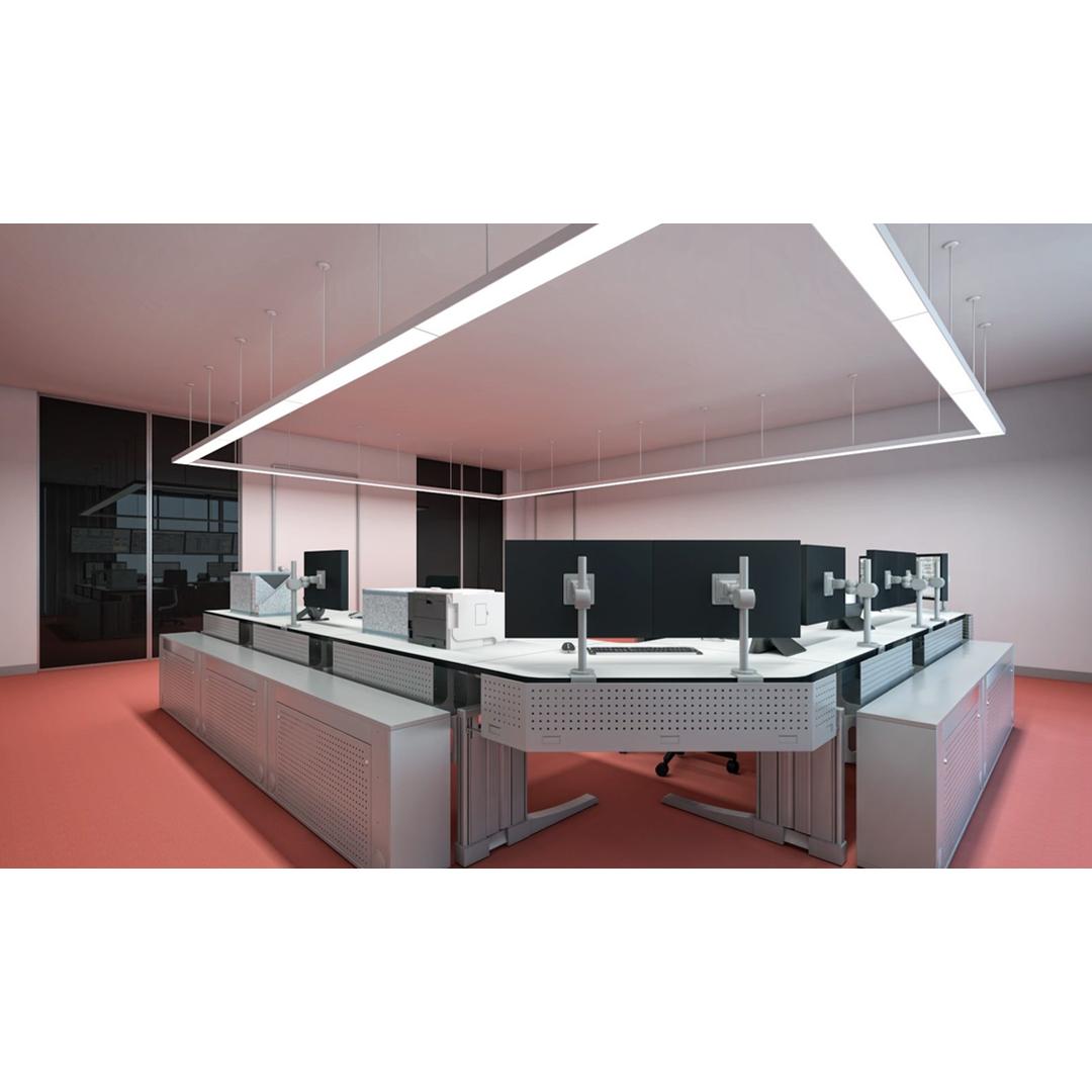 Elicon workstation